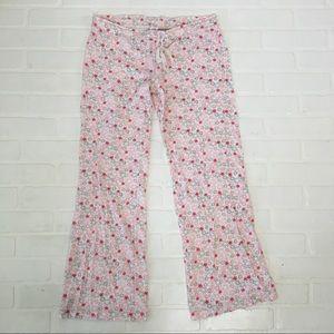 Victoria's Secret cotton pajama pants S short